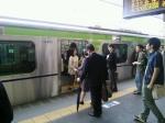 新型新宿線