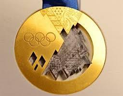 ソチ金メダル