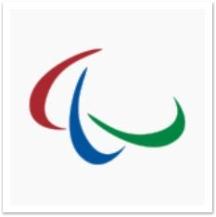 パラリンピックシンボル