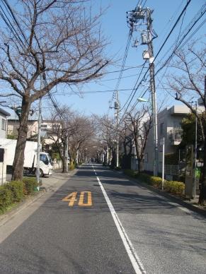 関東中央病院前