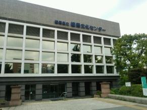 140724練馬文化センター