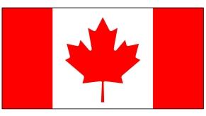 161014カナダ国旗