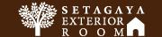 SETAGAYA EXTERIOR ROOM /</div