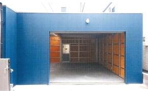 ガレージ2