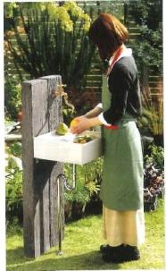 ガーデンシンクスリーパー