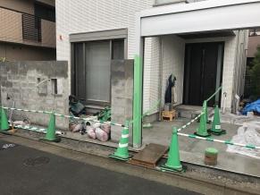 世田谷区4K様邸�