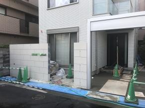 世田谷区K様邸�