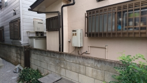 世田谷区Y邸現況01