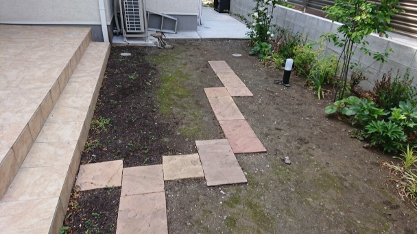 世田谷区 ガーデンルーム