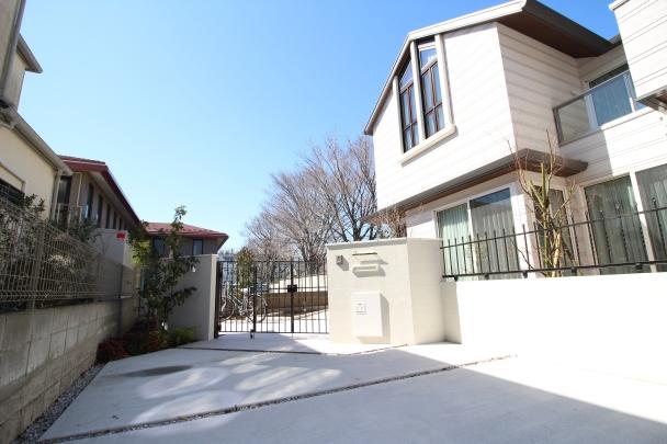 賃貸併用住宅 2