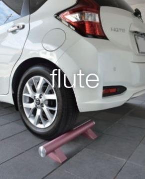 flute I
