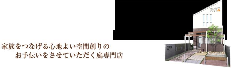 エクステリア&ガーデン専門店 世田谷エクステリアルーム